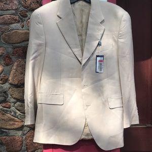 SALE! NEW Ralph Lauren Bamboo Sports Coat Jacket